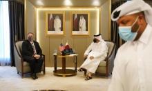 """الكويت: """"مباحثات مثمرة"""" نحو المصالحة الخليجيّة"""