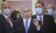 اليمين الإسرائيلي: الأولويّة لجهاز القضاء لا الضم!