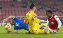 آرسنال يهزم رابيد فيينا في الدوري الأوروبي