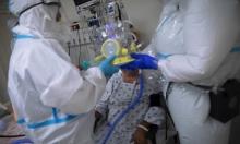 الصحة الإسرائيلية: 1434 إصابة جديدة بكورونا الخميس