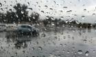 حالة الطقس: انخفاض درجات الحرارة وسقوط أمطار متفرقة