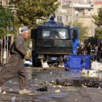 كردستان العراق: لا وجود إسرائيليا على أراضي الإقليم