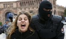 المظاهرات تعم أرمينيا ضد رئيس الوزراء: ارحل أيها الخائن