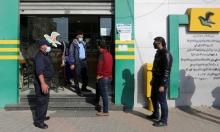 الصحة الفلسطينية: 15 وفاة بكورونا و1422 إصابة جديدة