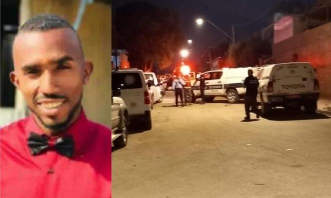 رهط: مقتل الشاب يوسف أبو ستة في جريمة إطلاق نار