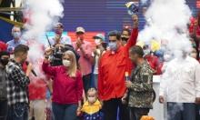 انتخابات تشريعية في فنزويلا والمعارضة تقاطع