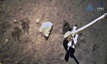 مسبار صيني يحمل صخورا من القمر وبطريقه للأرض