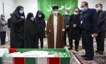 إيران تكشف رسميًا عن تفاصيل اغتيال فخري زادة