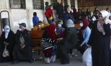 كورونا بغزة: 5 وفيات و726 إصابة جديدة بآخر 24 ساعة