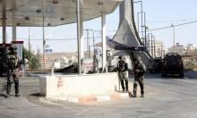 جيش الاحتلال يطلق النار على فلسطيني عند حاجز قلنديا