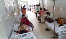 وفاة شخص وإصابة العشرات بمرض مجهول في الهند