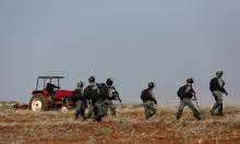 تمهيدا للضم: الاحتلال يخطط لمصادرة 35 ألف دونم بسلفيت والأغوار