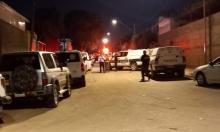 رهط: إصابة شاب بجراح خطيرة إثر إطلاق نار