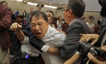 عقوبات أميركية جديدة على 14 مسؤولا صينيا