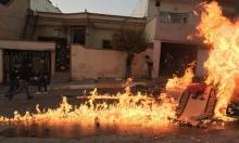 الاحتجاجات تتواصل في السليمانية: مقتل متظاهر وإصابة آخرين