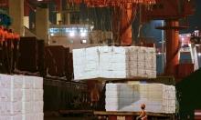 ارتفاع نسبة الصادرات الصينية إلى 21.1% في نوفمبر