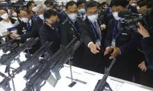 تقرير: سيطرة أميركية صينية على سوق الأسلحة العالمي عام 2019