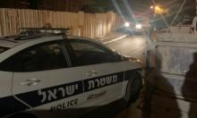 الشيخ دنون: اعتقال 3 مشتبهين بإطلاق نار على منزل