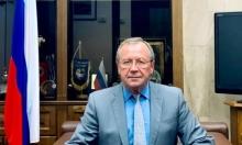 السفير الروسي: إسرائيل سبب زعزعة استقرار المنطقة وليس إيران