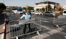 """الحكومة الإسرائيلية تبحث البدائل... """"صعوبات قانونية"""" تمنع الإغلاق الليلي"""