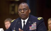 بايدن يختار الجنرال أوستن الذي احتل بغداد وزيرا للدفاع