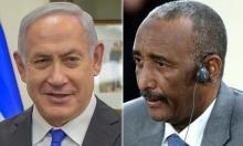 استكمالا للتطبيع: ضغط إسرائيلي بالكونغرس الأميركي لمنح حصانة للسودان