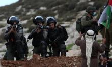 """الاحتلال يفرق تظاهرات بـ""""سلاح قاتل"""".. الشهيد الفتى أبو عليا قُتل به"""