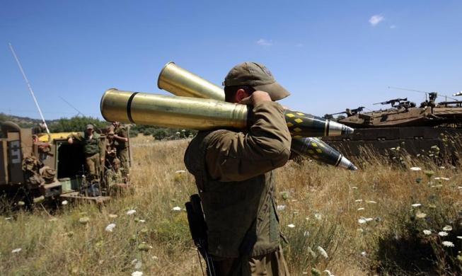 أيّة تهديدات عسكريّة تواجه إسرائيل في العقد المقبل؟