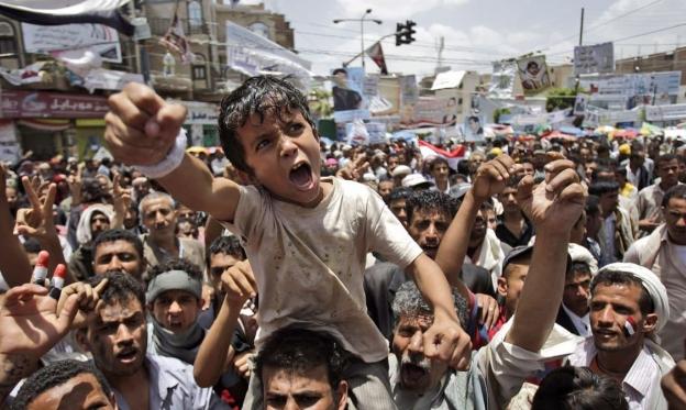 عقد على الثورات العربية: فلسطين مطالبة بالمراجعة