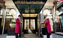"""النمسا: """"زاخر"""" ليس ككل الفنادق.. مكان تاريخي له حكاية"""