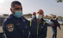 اعتقال 3 مشتبهين بمساعدة قاتل وفاء عباهرة