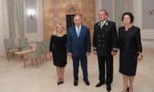 الخارجية الإسرائيلية تستدعي السفير الروسي