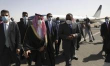 وزير الخارجية السعودية يزور السودان والرياض تجدد تمسكها بالمبادرة العربية