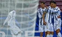 دوري الأبطال: كريستيانو يقود يوفنتوس لهزيمة برشلونة