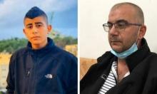 """عن ابن قُتِل طعنًا: """"لقد ملأ أحمد حياتي وفجأة ضاعت كل أحلامي"""""""