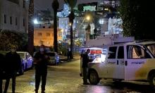 عيلوط: اعتقال قاصر بشبهة تورطه بقتل الفتى أحمد أبو راس