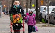 مُستجدات كورونا: مليون و556 ألف حالة وفاة واحتدام سباق اللقاحات