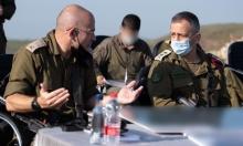 كوخافي: أنشطة الجيش الإسرائيلي أدلت لتباطؤ التموضع الإيراني في سورية