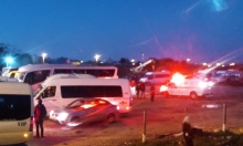"""جلجولية: إصابة خطيرة لشاب طعنا عند معبر """"غيال"""""""
