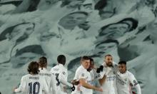 ريال مدريد يواصل مشواره الأوروبي بثنائية ضد مونشنغلادباخ