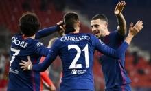 أتلتيكو مدريد يتأهل لدور الـ16 من دوري أبطال أوروبا