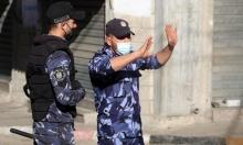 بسبب كورونا: حظر تجوّل شامل في قطاع غزة