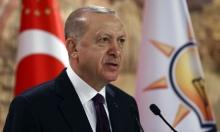 إردوغان يقلّل من خطوة العقوبات الأوروبية على بلاده