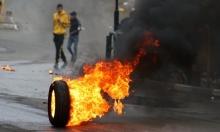 الخليل: مواجهات بعد فضّ الأمن اجتماعًا لعائلة الجعبري