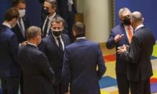 اتفاق في القمة الأوروبية على فرض عقوبات على تركيا