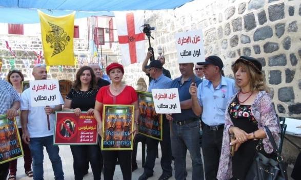 الحقيقة: لولا تسريب الأوقاف الأرثوذكسية لما استطاعت إسرائيل إقامة مؤسّستها بالقدس