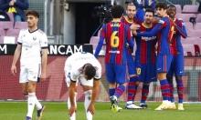 دوري الأبطال: السيناريوهات المرتقبة ترعب برشلونة!