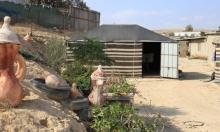 تعزيز صمود عرب النقب بالتوجه للسياحة البدوية