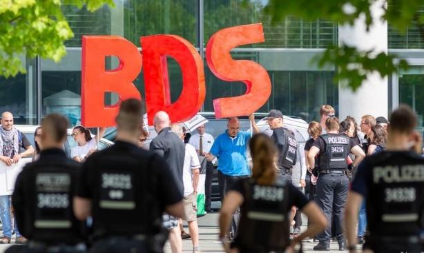 مؤسّسات ألمانية بارزة: حظر BDS... خنق للثقافة الألمانيّة!