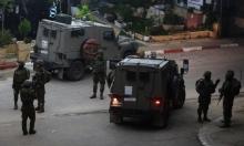 اعتداءات للمستوطنين بالخليل واعتقالات بالضفة والقدس